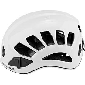 AustriAlpin In-Mold Helmet white